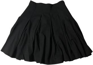 Cacharel Black Skirt for Women