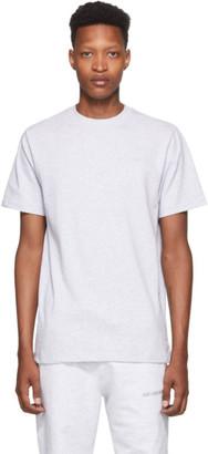 Aimé Leon Dore Grey Logo T-Shirt