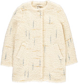 Sessun Wool Harriet Bouclà Coat