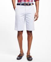 Brooks Brothers Non-Iron Supima® Cotton Oxford Bermuda Shorts