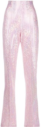Saks Potts Lissi Sequin Trousers