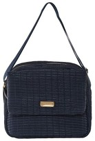 Juicy Couture Navy Novelle Pop Baby Bag