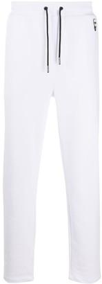 Karl Lagerfeld Paris Ikonik badge sweatpants