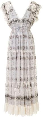 Alexis Beah dress
