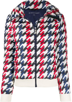 Perfect Moment Super Star padded jacket