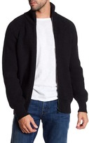 Belstaff Harleston Wool Cardigan
