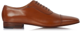 Gucci Drury leather oxford shoes