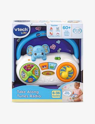 Vtech Take Along Tunes radio