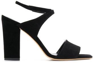 AEYDĒ Gabriella sandals