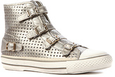 Ash Shoes The Virgin Star Sneaker in Platine