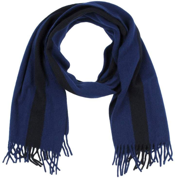 Co BEGG & Oblong scarves