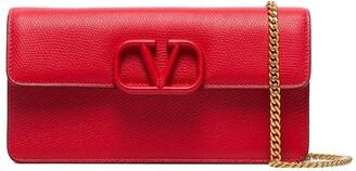 Valentino VSLING chain wallet