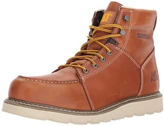 Caterpillar Men's Tradesman/ Industrial & Construction Shoe