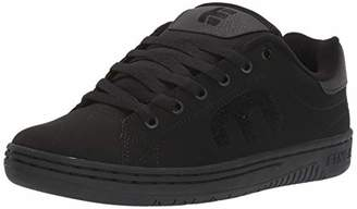 Etnies Men's Calli-Cut Skate Shoe Black