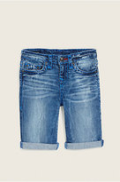 True Religion Toddler/Little Kids Geno Super T Short