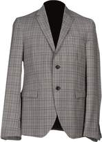 Gazzarrini Blazers