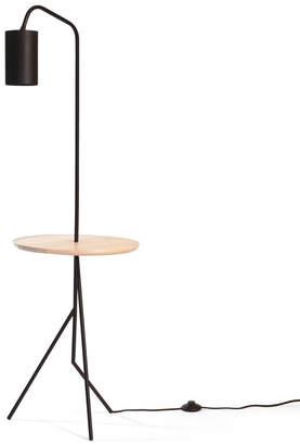 Hinterland Scrimshaw Table Lamp