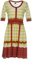 M Missoni Short dresses - Item 34729544
