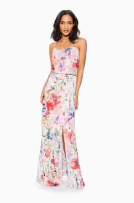 Parker Delphine Dress