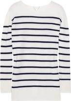 Pablo striped cashmere sweater