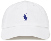 Polo Ralph Lauren Men's Classic Sports Cap White