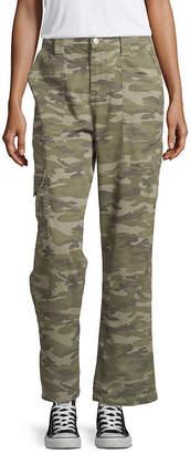 U.S. Polo Assn. Juniors Slim Fit Trouser