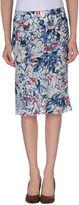 Seventy Knee length skirts