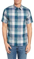 Ibex Men's Trip Regular Fit Sport Shirt