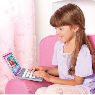 Disney Princess Style Collection Play Laptop
