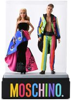 Moschino Barbie & Ken Giftset