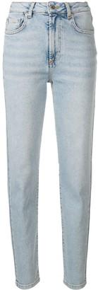Fiorucci Tara stretch jeans