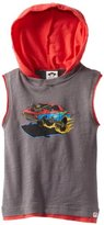 Appaman Baby-Boys Infant Hooded Muscle Tank