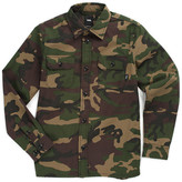 Boys Arlington Buttondown Shirt