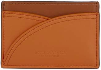 Bottega Veneta Double-Arc Card Holder