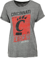 '47 Women's Cincinnati Bearcats Hero T-Shirt