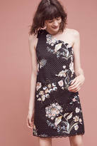 Maeve Ashbury One-Shoulder Dress