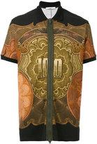 Givenchy printed shirt - men - Cotton - XS