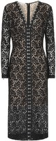 Stella McCartney Lace midi dress