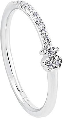 Tous Les Classiques 18K Diamond Ring