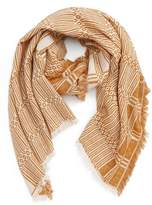 Madewell Women's Texture Fringe Scarf