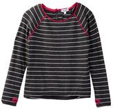 Splendid Classic Knit Long Sleeve Top (Little Girls)