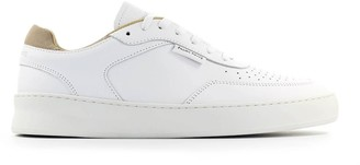 Filling Pieces Plain Phase White Sneaker