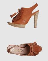 Paco Gil Platform sandals