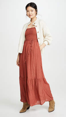Free People Little Of Your Love Jumpsuit