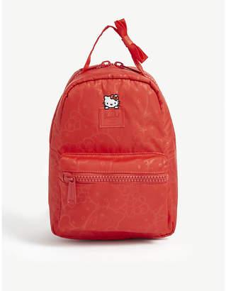 Herschel Hello Kitty x Nova mini backpack