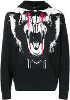 Marcelo Burlon County of Milan Wong sweatshirt