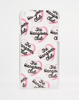 Skinnydip The Hangover Club iPhone 6/6s Case