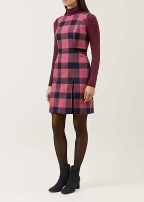 Hobbs Avery Wool Dress