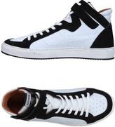 Daniele Alessandrini High-tops & sneakers - Item 11296835