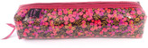 Alice Caroline - Box Pencil Case - Liberty Wiltshire Purple